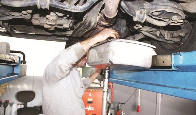 Στο 70% οι απώλειες στο τζίρο για τα συνεργεία αυτοκινήτων