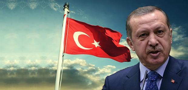 Ξεπέρασε κάθε όριο ο Ερντογάν! Θέτει θέμα Θεσσαλονίκης, Δυτικής Θράκης και Νησιών του Αιγαίου!