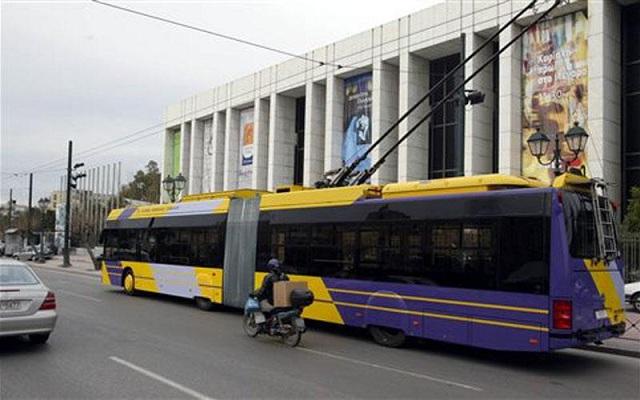 Ο ΟΑΣΑ προσέλαβε μουσικό επιμελητή για λεωφορεία, τρόλεϊ και μετρό με αμοιβή 3.900 Ε