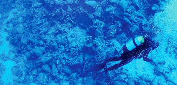 Τελική ευθεία για υποβρύχια μουσεία ΣΤΗΝ ΑΛΟΝΝΗΣΟ ΤΟ ΠΡΩΤΟ ΒΗΜΑ
