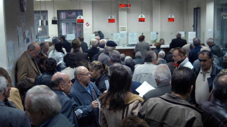 Συντάξεις των 655 ευρώ με το νόμο Κατρούγκαλου, μείωση έως και 30%