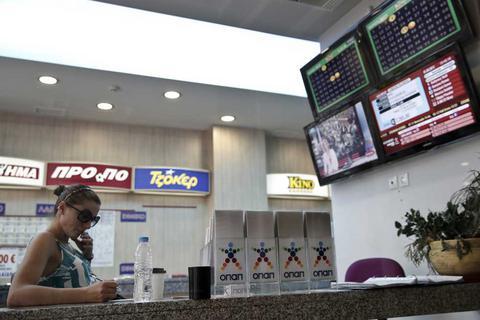 Τυχερή «έξυσε» 144.000 ευρώ στο Σκρατς
