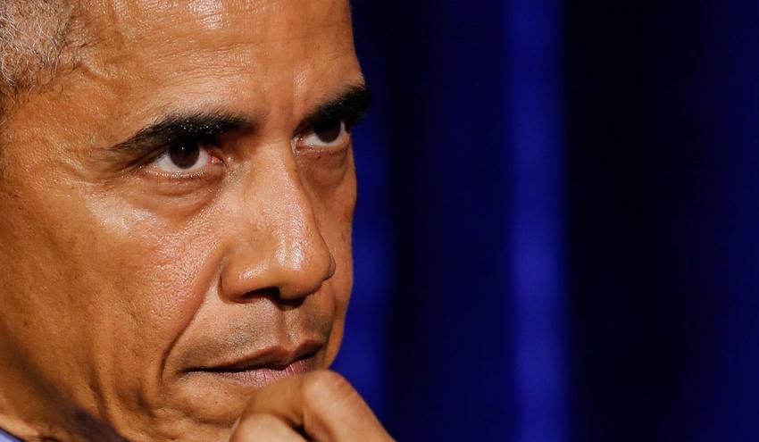 Παρέμβαση Ομπάμα για προσφυγικό με αναφορές στην Ελλάδα