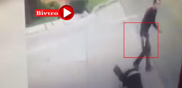 Εκτέλεση δικαστή ενώ έκανε τζόγκινγκ από πληρωμένο δολοφόνο (sicario) στο Μεξικό
