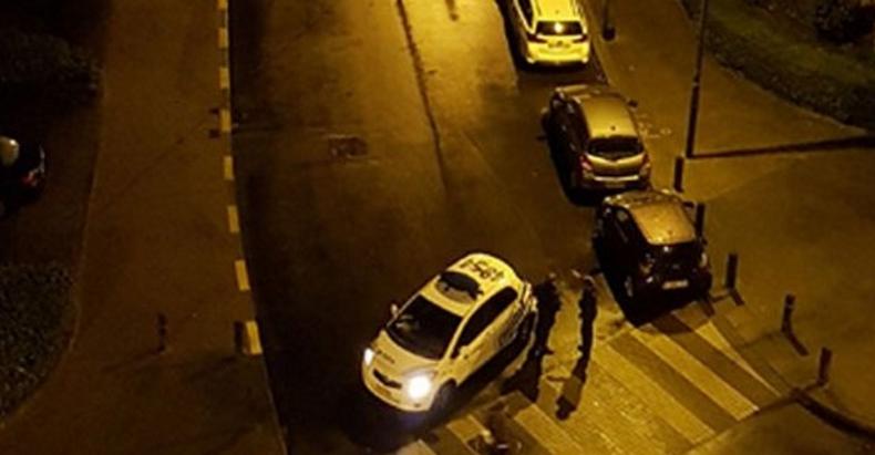 Αναίμακτα έληξε κατάσταση ομηρίας στις Βρυξέλλες