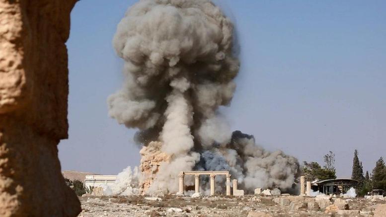 La Stampa: Πως η μαφία και το ISIS διακινούν τις λεηλατημένες αρχαιότητες
