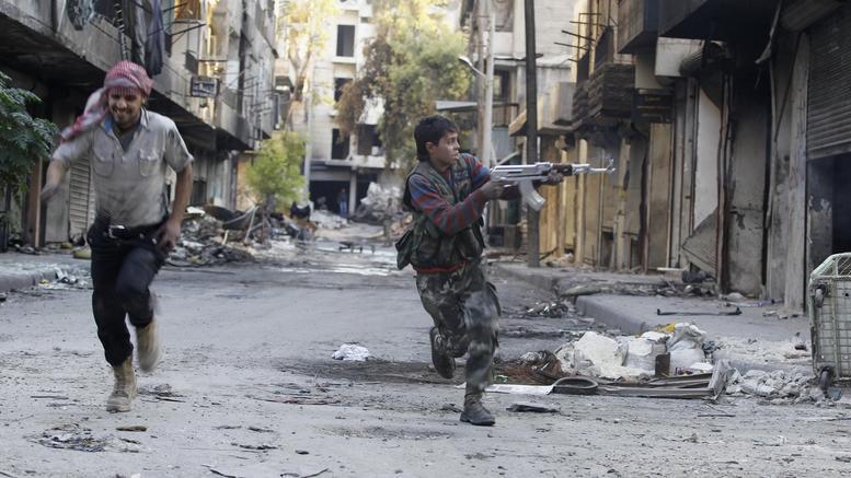 Νεκροί 200 Κούρδοι μαχητές στη Συρία από τουρκικά αεροσκάφη