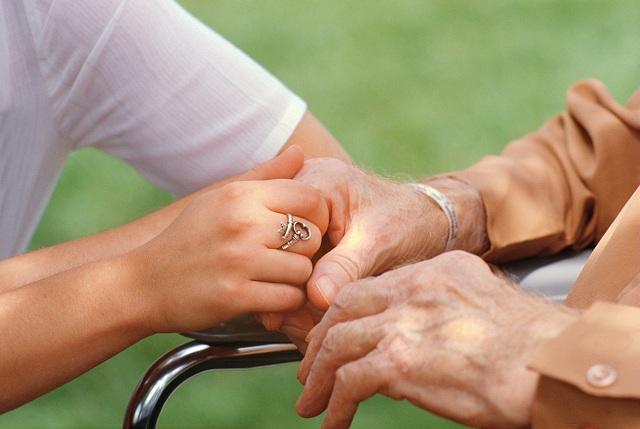 Επιστημονική εκδήλωση για τη φροντίδα γηριατρικού ασθενούς