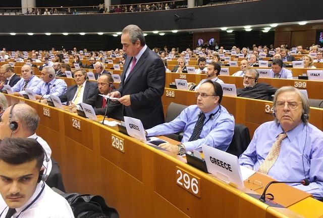 Ευρωπαϊκή επιχειρηματική συμμαχία για να αλλάξουν οι πολιτικές λιτότητας