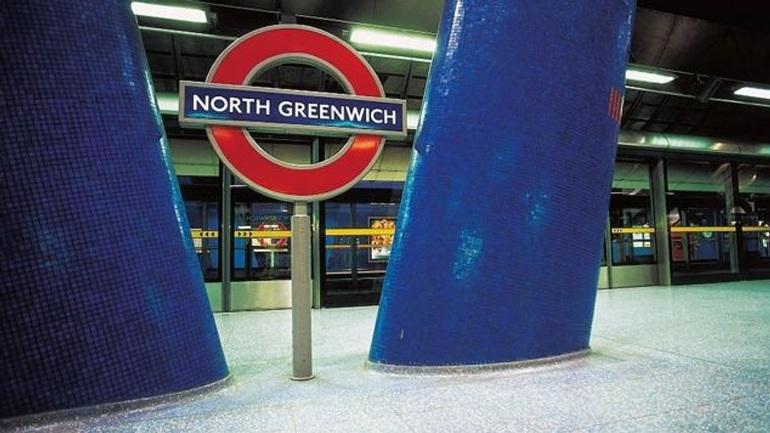 Ελεγχόμενη έκρηξη στο μετρό του Γκρίνουιτς λόγω ύποπτου αντικειμένου