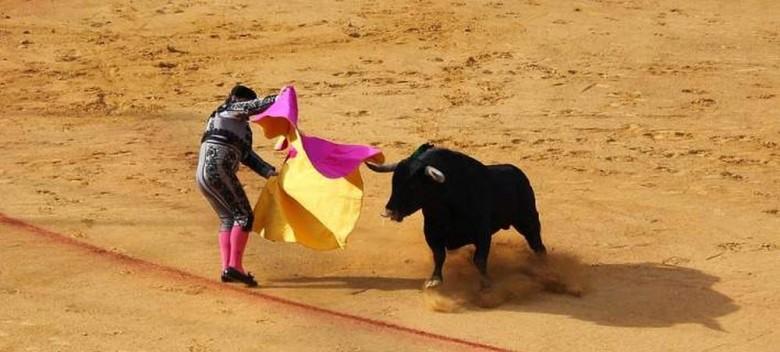 Ακυρώθηκε η απαγόρευση των ταυρομαχιών στην Καταλονία