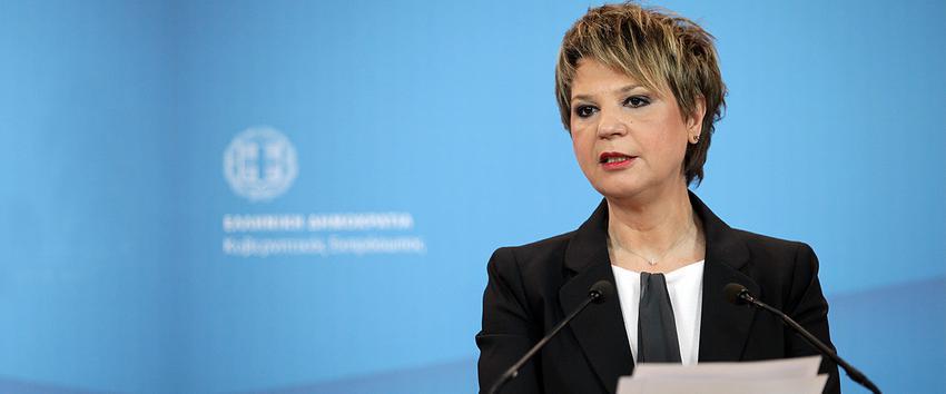 Γεροβασίλη: Ερχεται ανασχηματισμός με νέα πρόσωπα και υπουργεία