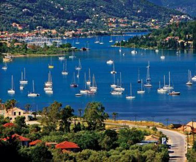 Πρώτα σε όλη την Ελλάδα τα νησιά του Ιονίου σε αφίξεις εσωτερικού και εξωτερικού