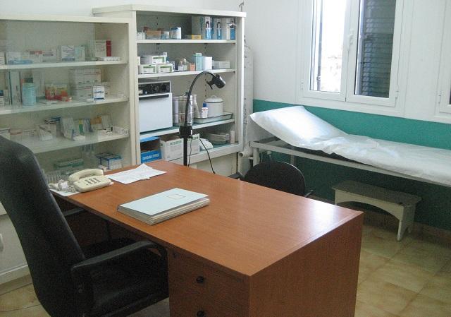 Πέντε γιατροί στα Κέντρα Υγείας της Μαγνησίας