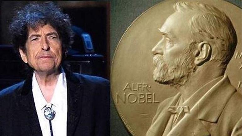 Ο Μπομπ Ντίλαν έδειξε ότι «αποδέχεται» το Νόμπελ Λογοτεχνίας