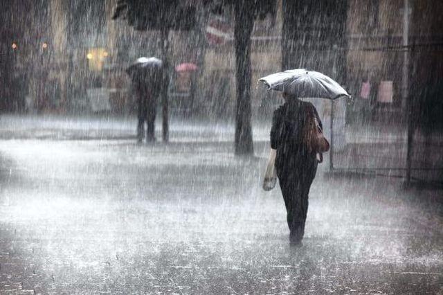 Βροχές και καταιγίδες το Σάββατο σε όλη τη χώρα