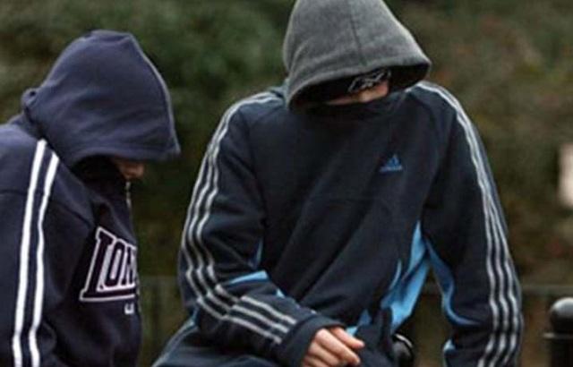 Οικογενειακή σπείρα: Ανήλικοι κλέφτες εν γνώσει του πατέρα
