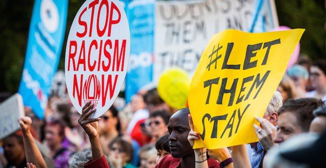 Διαδηλώσεις χιλιάδων Αυστραλών υπέρ των προσφύγων