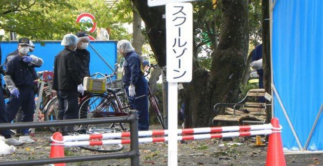 Ιαπωνία: 1 νεκρός & 3 τραυματίες από εκρήξεις σε πάρκο - πιθανή εμπλοκή αυτόχειρα