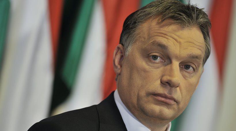 Όχι στη «σοβιετοποίηση της Ευρώπης» λέει ο Ούγγρος πρωθυπουργός