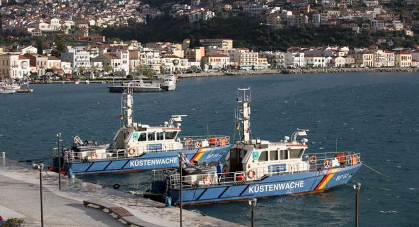 Νεκροί αξιωματούχοι της Frontex σε συντριβή αεροσκάφους στη Μάλτα