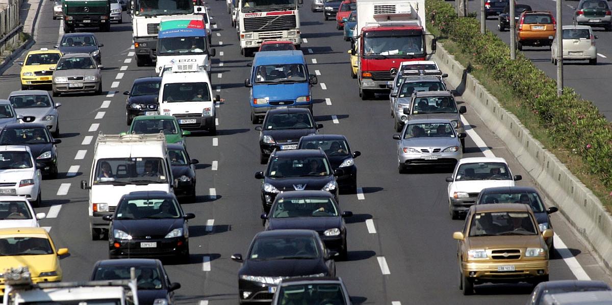 Διπλό πρόστιμο για ιδιοκτήτες αυτοκινήτων. Ποιοι θα πληρώσουν