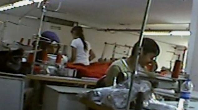 BBC: Προσφυγόπουλα σκλάβοι στην Τουρκία σε εργοστάσια γνωστής αλυσίδας ρούχων