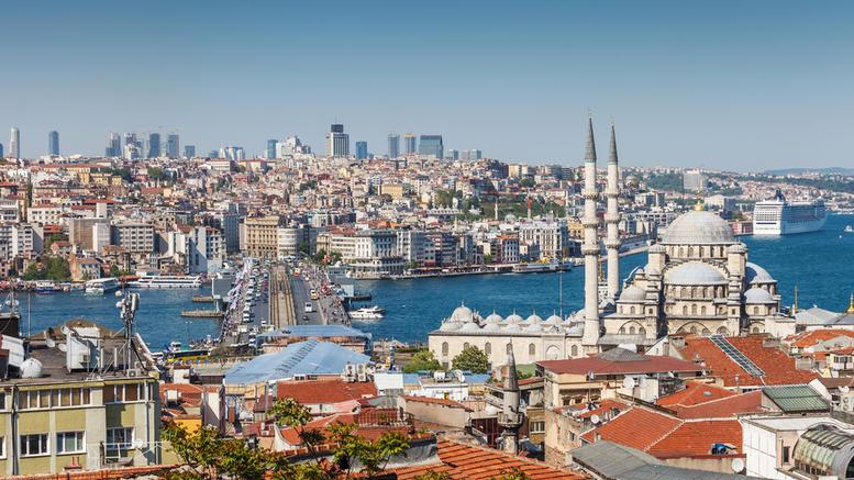 Σεισμολόγοι προειδοποιούν για 7,6 Ρίχτερ στην Κωνσταντινούπολη