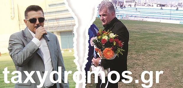 «Πόλεμος» δηλώσεων Τζήμα - Τσίρκοβιτς
