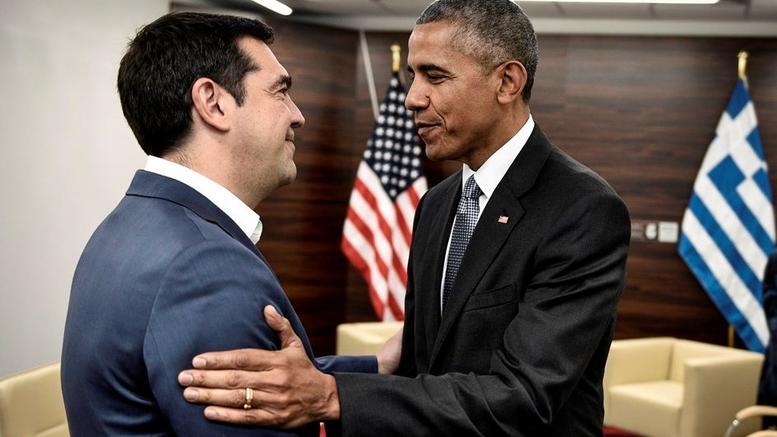 Οι 36 ώρες του Ομπάμα στην Ελλάδα.Που θα πάει τι θα πει