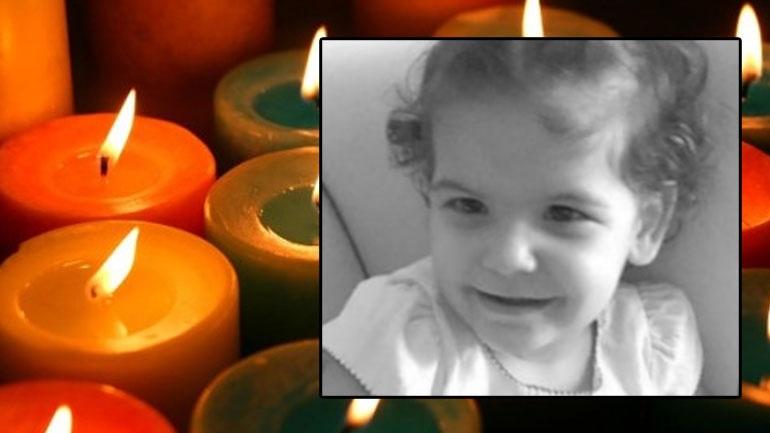 Θλίψη στα Ζωνιανά για τον θάνατο 2χρονου κοριτσιού