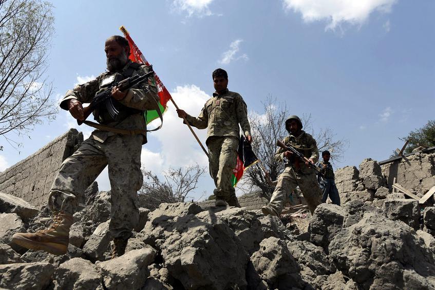 Μακελειό ISIS στο Αφγανιστάν: Γάζωσαν 30 βοσκούς γιατί αντιστάθηκαν στην αρπαγή των ζώων τους