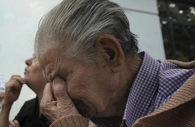 Πικρό... γράμμα σε συνταξιούχους. Κλαίνε και γελάνε με το συστημένο Κατρούγκαλου