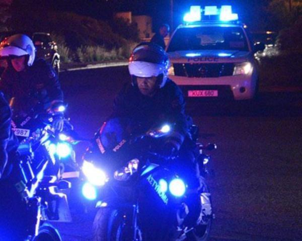 Συνελήφθη ύστερα από καταδίωξη διακινητής προσφύγων