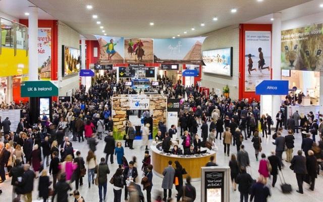 Η Περιφέρεια Θεσσαλίας στη μεγαλύτερη Εκθεση Τουρισμού στο Λονδίνο