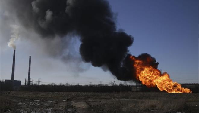 Διακόπηκε η ροή φυσικού αερίου από το Ιράν προς την Τουρκία