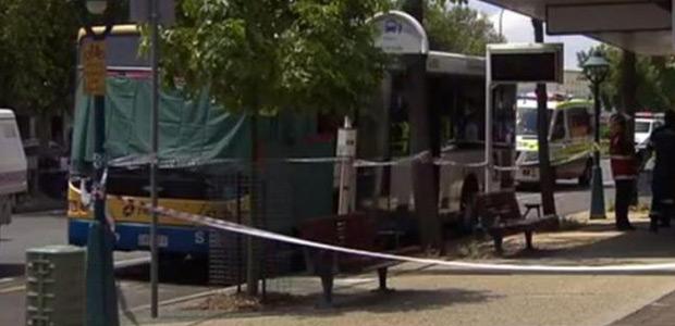 Επιβάτης έκαψε ζωντανό οδηγό λεωφορείου στην Αυστραλία