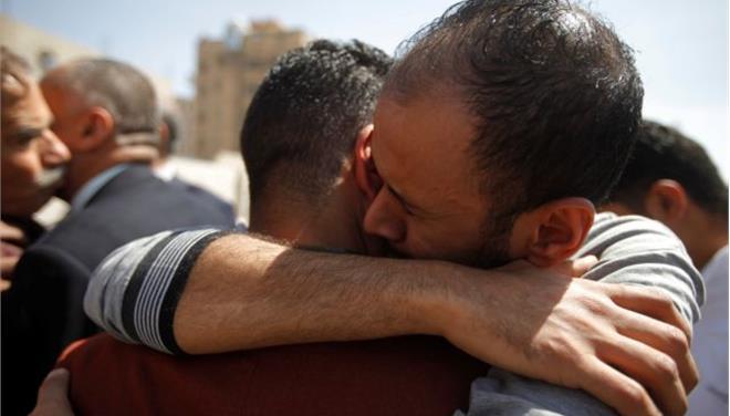 Πάνω από 17 άμαχοι νεκροί από αεροπορική επιδρομή στην Υεμένη