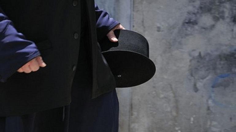 Ιερέας & ψάλτης σκοτώθηκαν σε τροχαίο μετά από κηδεία