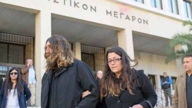 Συνεχίζεται η δίκη για την υπόθεση του Βαγγέλη Γιακουμάκη σε τεταμένο κλίμα