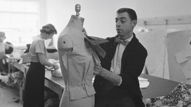 Πέθανε ο Ελληνοαμερικανός σχεδιαστής -θρύλος Τζέιμς Γκαλάνος