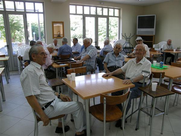 Αιτήσεις για ένταξη ηλικιωμένων στις δομές των ΚΗΦΗ του Δήμου Βόλου