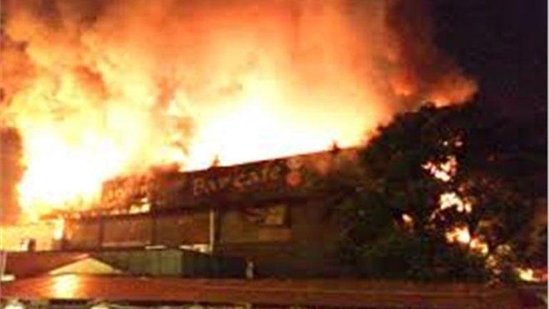 Βιετνάμ: 13 νεκροί από πυρκαγιά που ξέσπασε σε μπαρ