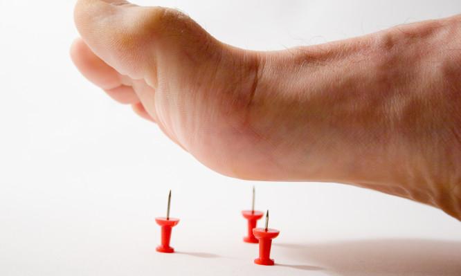 Διαβητική νευροπάθεια: Οι τύποι και τα συμπτώματα