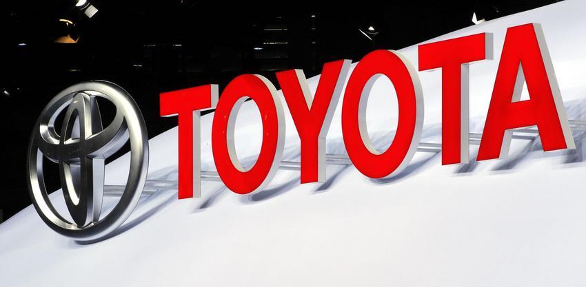 Προληπτικός έλεγχος αυτοκινήτων TOYOTA