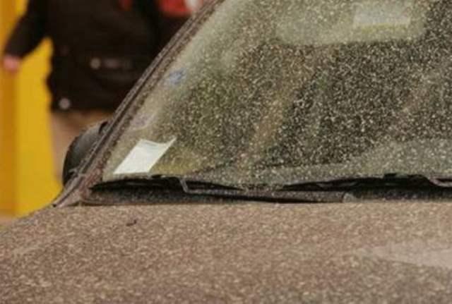 Βροχές και αφρικανική σκόνη τις επόμενες ημέρες