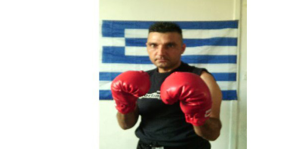 kick boxing -Σε φιλικούς αγώνες ο Α. Κεχαγιάς ενόψει πανελληνίου