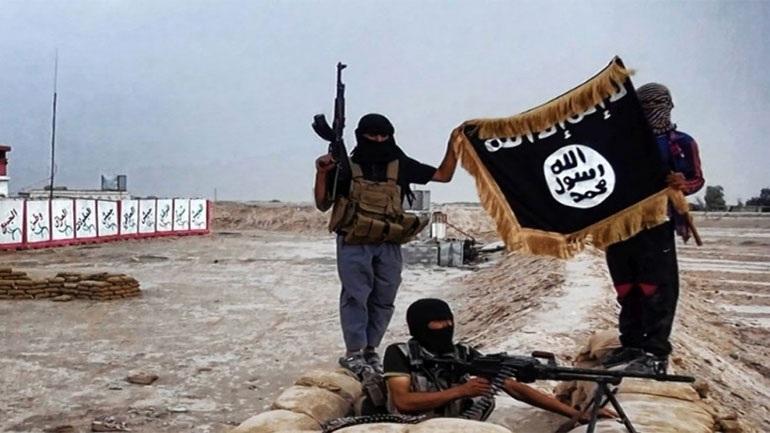 Κόσοβο: Συλλήψεις επτά ατόμων με την κατηγορία σχεδιασμού επιθέσεων για λογαριασμό του ISIS