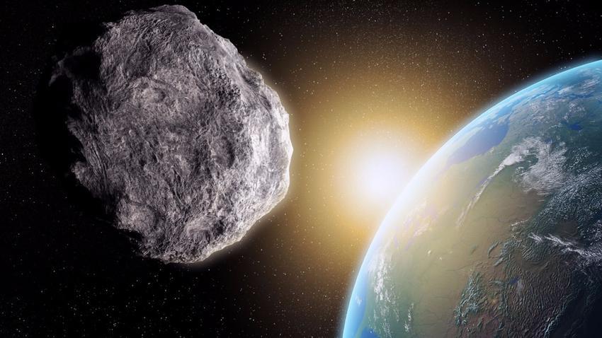 Ασκηση της NASA για την περίπτωση που πέσει αστεροειδής στη Γη