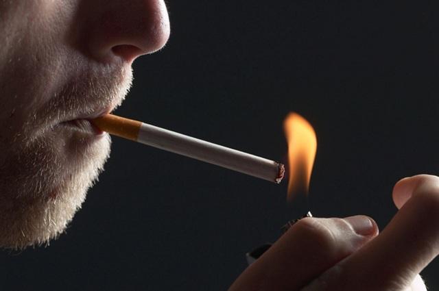 Η κρίση έκοψε το τσιγάρο στους Ελληνες. Λιγότεροι θάνατοι από αναπνευστικά προβλήματα